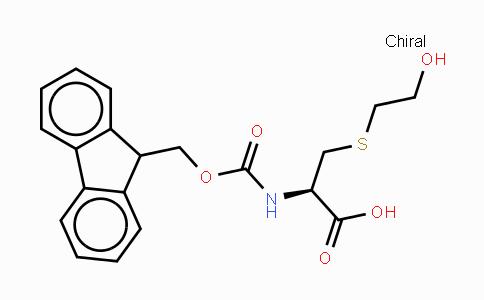 200354-35-4 | Fmoc-Cys(2-hydroxyethyl)-OH