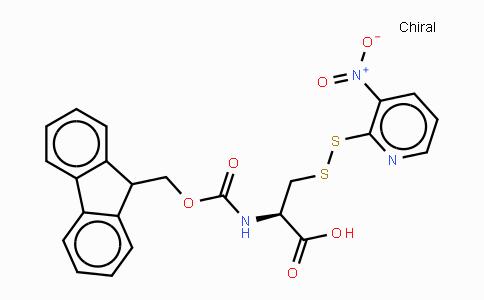 159700-51-3 | Fmoc-Cys(NPys)-OH