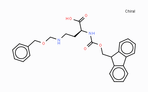 MC437230 | 252049-08-4 | Fmoc-Dab(Z)-OH