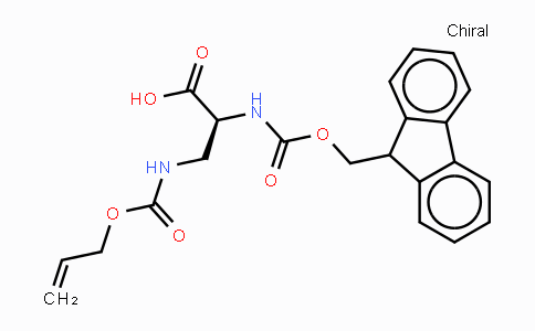 188970-92-5 | Fmoc-Dap(Aloc)-OH