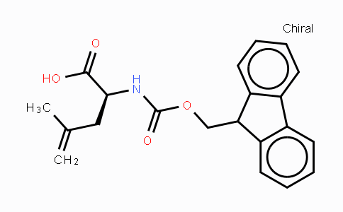 MC437241 | 87720-55-6 | Fmoc-4,5-dehydro-Leu-OH