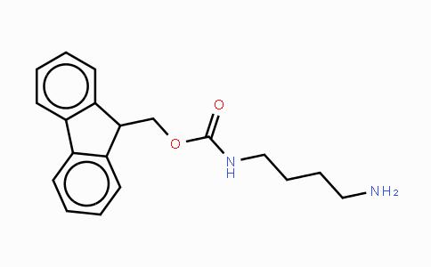 117048-49-4 | N-1-Fmoc-1,4-diaminobutane HCl