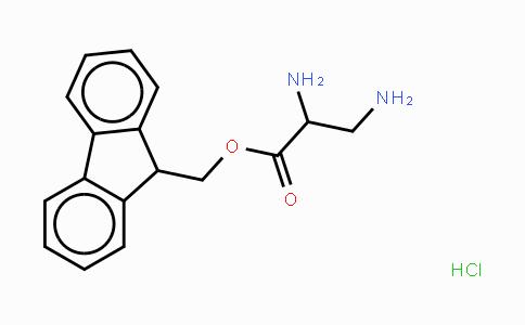 166410-32-8 | N-1-Fmoc-1,2-diaminoethane HCl