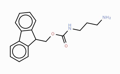 166410-34-0 | N-1-Fmoc-1,3-diaminopropane HCl