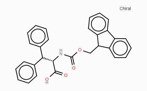 201484-50-6 | Fmoc-β,β-diphenyl-Ala-OH