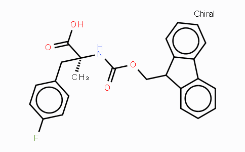 1175838-03-5 | Fmoc-4-fluoro-α-Me-Phe-OH DCHA
