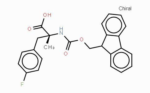 1217777-84-8 | Fmoc-4-fluoro-α-Me-D-Phe-OH ·DCHA