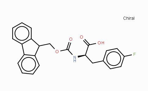 MC437262 | 177966-64-2 | Fmoc-D-4-氟苯丙氨酸