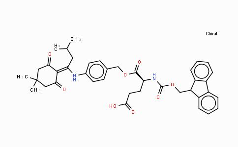 172611-75-5   Fmoc-Glu-ODmab