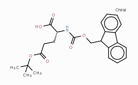 104091-08-9 | Fmoc-D-Glu(OtBu)-OH H₂O