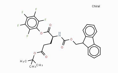 86061-04-3 | Fmoc-Glu(OtBu)-OPfp