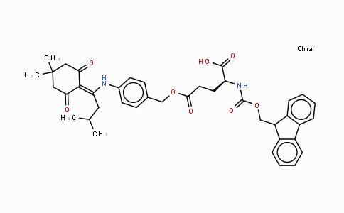 268730-86-5   Fmoc-Glu(ODmab)-OH