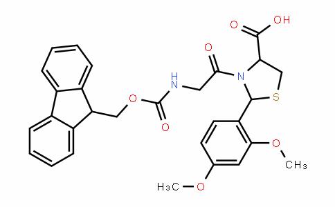 1926163-05-4 | Fmoc-Gly-Cys(Psi(Dmp,H)pro)-OH