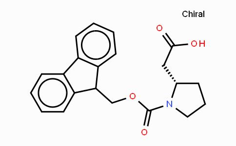 86069-86-5 | (S)-1-Fmoc-哌啶-2-羧酸