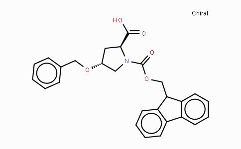 174800-02-3 | Fmoc-O-苄基-L-4-羟基脯氨酸