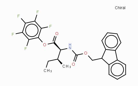 MC437359 | 86060-89-1 | FMOC-L-异亮氨酸五氟苯基酯