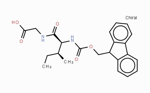 MC437363 | 142810-18-2 | Fmoc-Ile-Gly-OH