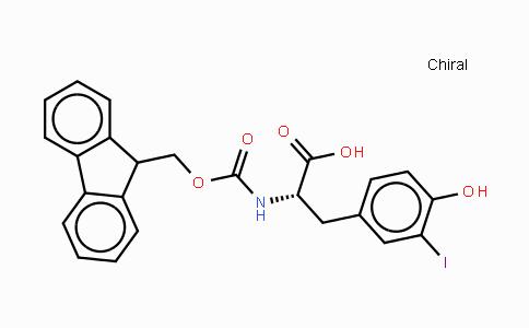 MC437368 | 134486-00-3 | 芴甲氧羰基-3-碘代酪氨酸羟基
