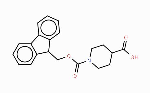 MC437369 | 148928-15-8 | 1-[(9-H-芴-9-甲氧基)羰基]哌啶-4-甲酸