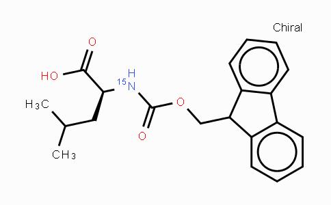 MC437372 | 200937-57-1 | Fmoc-[15N]亮氨酸