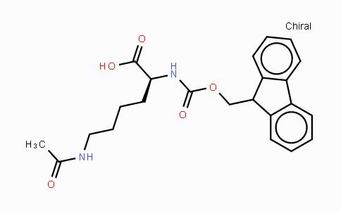 159766-56-0 | Fmoc-Lys(Ac)-OH