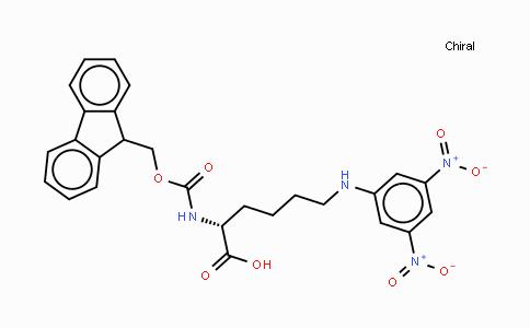 269061-41-8 | Fmoc-D-Lys(Dnp)-OH