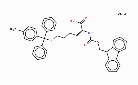 167393-62-6 | Fmoc-Lys(Mtt)-OH