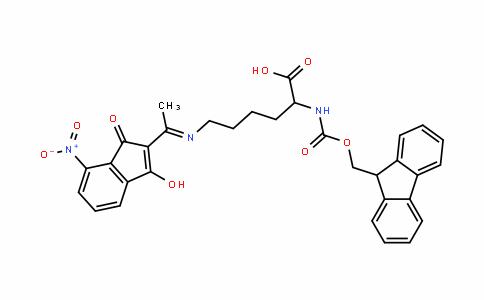 1926163-02-1 | Fmoc-Lys(Nde)-OH