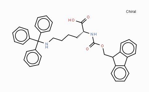 1272755-60-8 | Fmoc-D-Lys(Trt)-OH