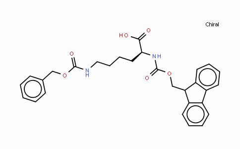 MC437436 | 86060-82-4 | Fmoc-Lys(Z)-OH