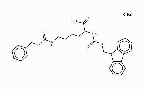 MC437437 | 110990-07-3 | Fmoc-D-Lys(Z)-OH