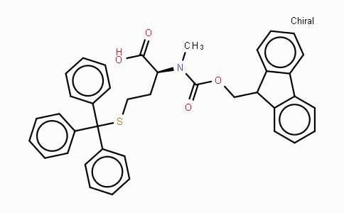 MC437444 | 526210-71-9 | Fmoc-N-Me-Homocys(Trt)-OH