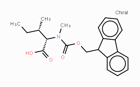 MC437445 | 138775-22-1 | Fmoc-N-Me-Ile-OH