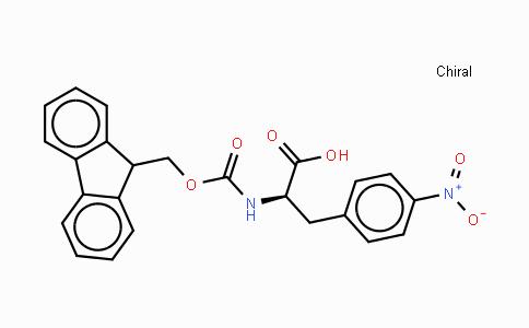 177966-63-1 | Fmoc-p-nitro-D-Phe-OH