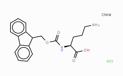 201046-57-3   Fmoc-Orn-OH HCl