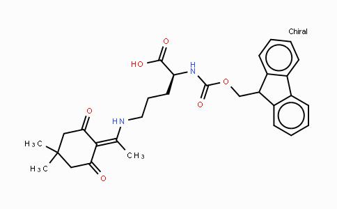269062-80-8 | Fmoc-Orn(Dde)-OH