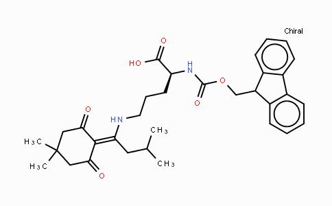 1198321-33-3 | Fmoc-Orn(ivDde)-OH