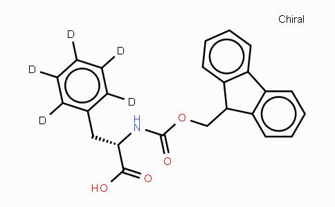 MC437496 | 225918-67-2 | Fmoc-[ring-D₅]Phe-OH