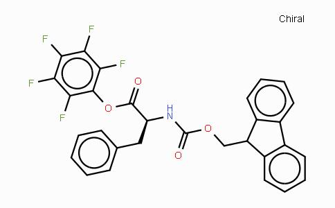 MC437497 | 86060-92-6 | FMOC-L-苯丙氨酸五氟苯酯