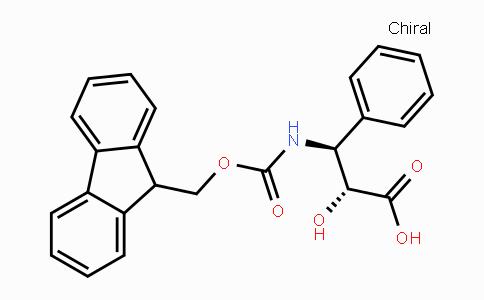 252206-27-2 | (2R,3S)-Fmoc-3-phenylisoserine