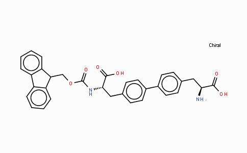 199110-64-0 | Fmoc-4-phenyl-Phe-OH