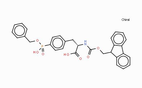 943148-45-6 | Fmoc-4-phosphono-Phe(Bzl)-OH