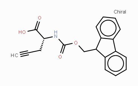 220497-98-3 | Fmoc-D-炔丙基甘氨酸