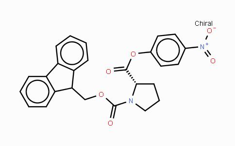 MC437517 | 71989-32-7 | N-芴甲氧羰基-L-脯氨酸 4-硝基苯酯