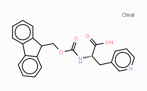 175453-07-3 | Fmoc-β-(3-pyridyl)-Ala-OH