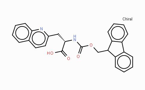 214852-56-9 | Fmoc-β-(2-quinolyl)-Ala-OH