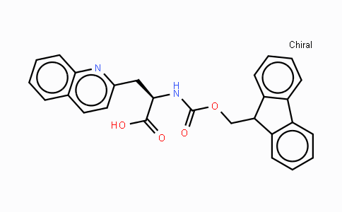 214852-58-1 | Fmoc-β-(2-quinolyl)-D-Ala-OH