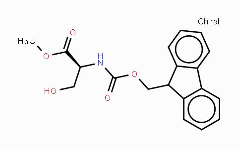 MC437531   82911-78-2   Fmoc-Ser-OMe