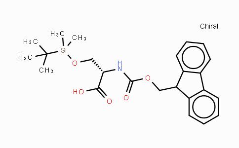 MC437533 | 146346-81-8 | Fmoc-Ser(BSi)-OH