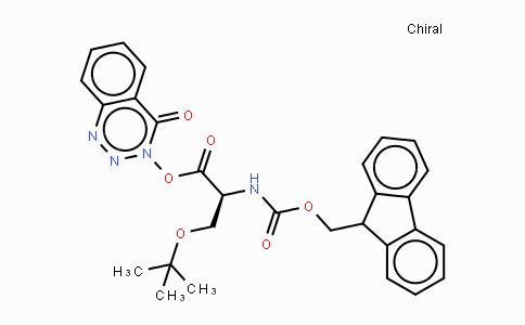 109434-27-7 | Fmoc-Ser(tBu)-ODhbt